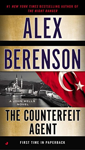Counterfeit Agent, The