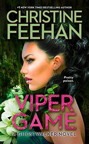 9780515155549: Viper Game (A GhostWalker Novel)
