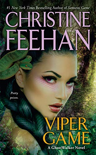 9780515155549: Viper Game (GhostWalker Novel, A)