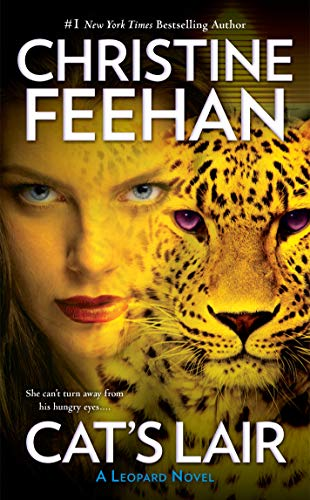 Cat's Lair (Leopard): Feehan, Christine