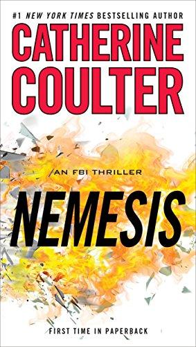 9780515155686: Nemesis (An FBI Thriller)