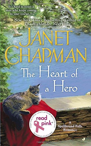 9780515155723: Read Pink Heart of a Hero (A Spellbound Falls Romance)