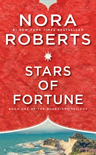9780515155907: Stars of Fortune: Guardians Trilogy 1