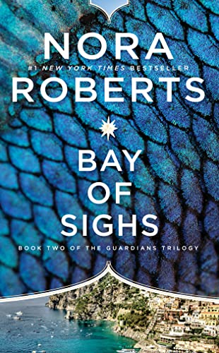 9780515155914: Bay of Sighs (Guardians Trilogy)