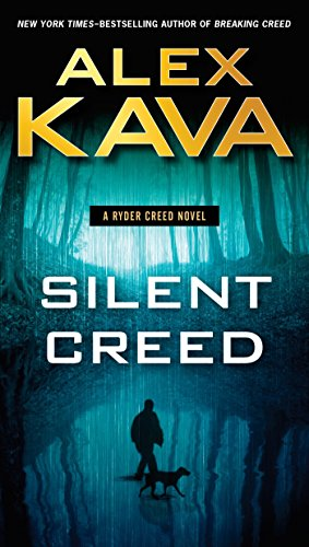 9780515155945: Silent Creed (Ryder Creed)