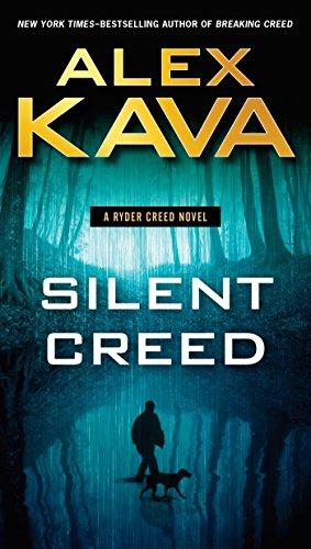 9780515155945: Silent Creed (A Ryder Creed Novel)