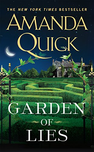 9780515156065: Garden of Lies