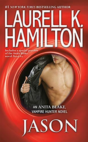 9780515156072: Jason: An Anita Blake, Vampire Hunter Novel