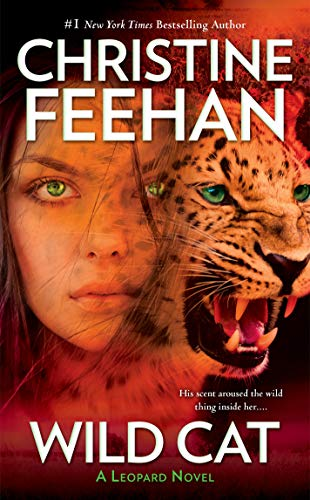 9780515156096: Wild Cat (A Leopard Novel)