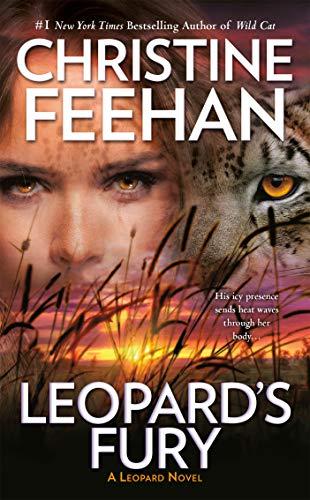 9780515156225: Leopard'S Fury