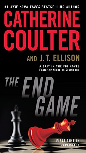 9780515156300: The End Game (A Brit in the FBI)