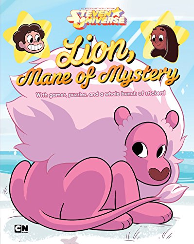 Lion, Mane of Mystery