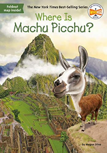 Where Is Machu Picchu