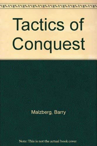 9780515333039: Tactics of Conquest