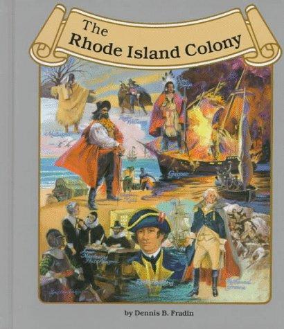 rhode island colony essay