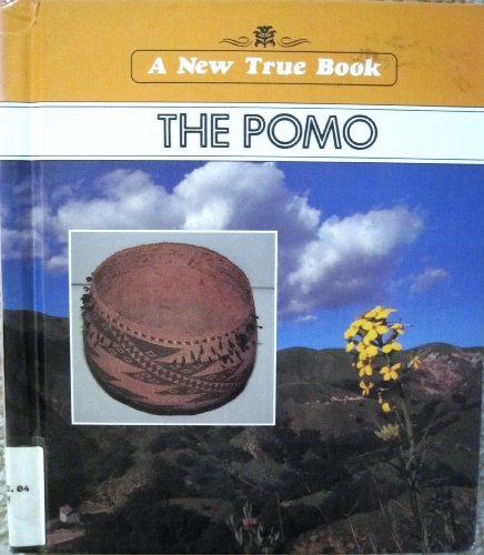 9780516010571: The Pomo (New True Books)