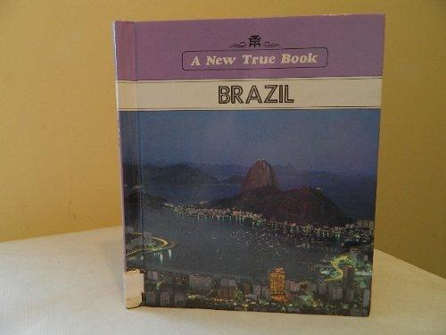 Brazil (New True Books): Jacobsen, Karen