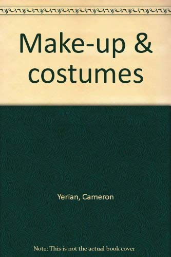 Make-up & costumes (0516013122) by Yerian, Cameron