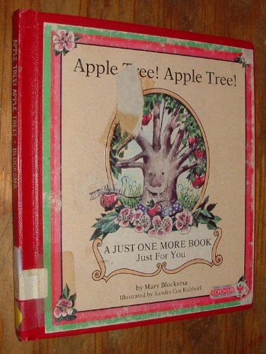 Apple Tree! Apple Tree! 9780516015842 The apple tree is a friend to all but longs for a true friend of its own.
