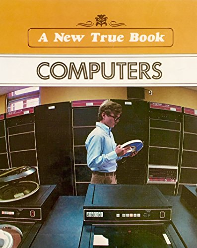 9780516016177: I want to know about Computers/Trains (New True Book)