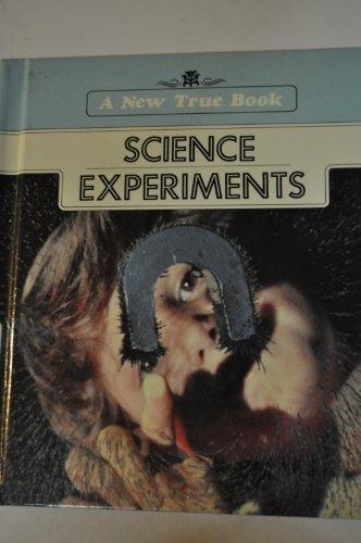 9780516016467: Science Experiments (New True Book)