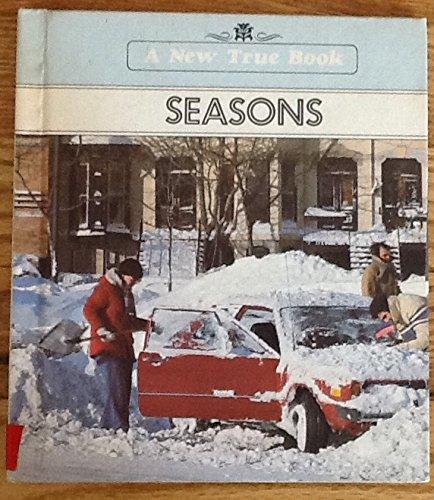 Seasons (A New true book): Podendorf, Illa