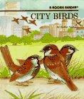 9780516020280: City Birds (Rookie Readers)