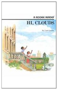 Hi, Clouds (Rookie Readers): Carol Greene