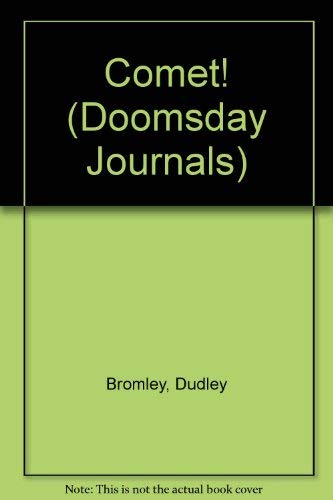 9780516022420: Comet! (Doomsday Journals)