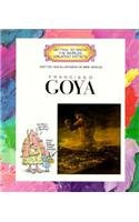 9780516022925: Francisco Goya (Getting to Know the World's Greatest Artists)