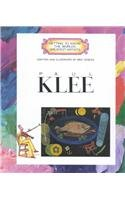 9780516022949: Paul Klee (Getting to Know the World's Greatest Artists)