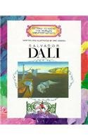 9780516022963: Salvador Dali (Getting to Know the World's Greatest Artists)