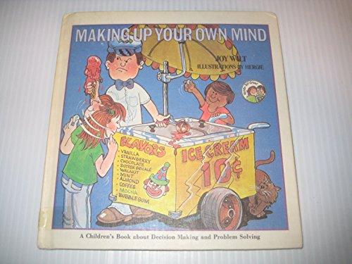 Making Up Your Own Mind: Joy Wilt