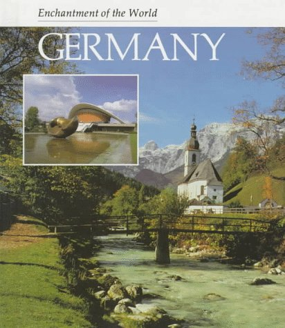 9780516026015: Germany (Enchantment of the World)