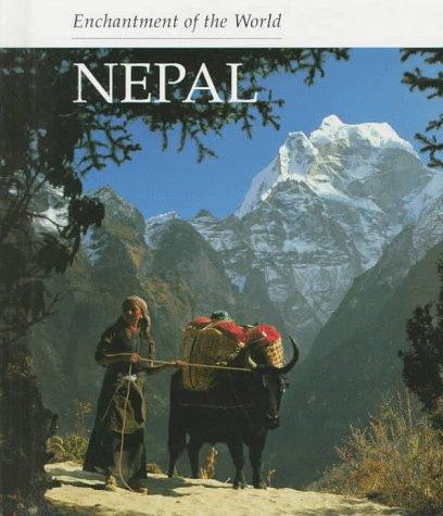 9780516026428: Nepal (Enchantnent of the World Series)