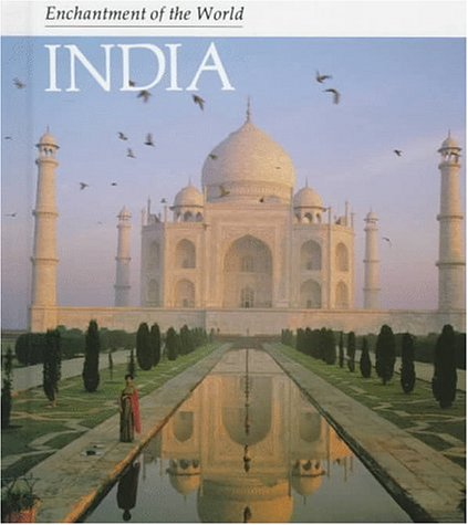 India (Enchantment of the World): McNair, Sylvia
