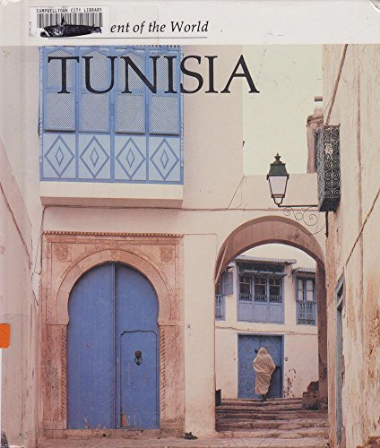 9780516027241: Tunisia (Enchantment of the World Second Series)