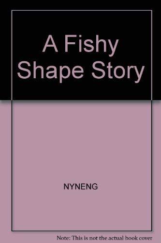9780516029856: A fishy shape story (Childrens Press fishy fish stories)