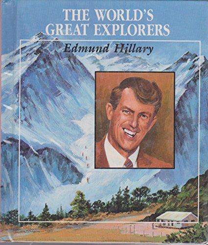 9780516030524: Edmund Hillary