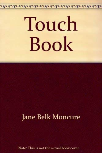 9780516032542: The touch book (The Five senses)