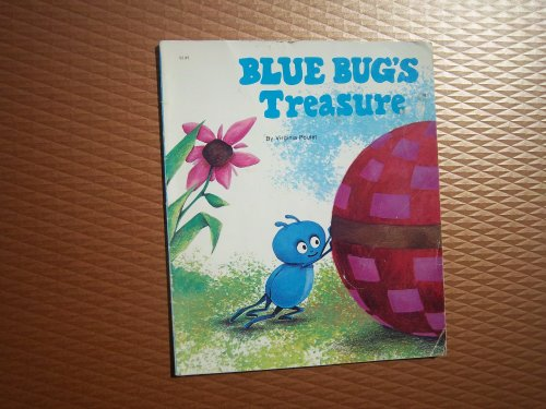 9780516034249: Blue Bug's Treasure