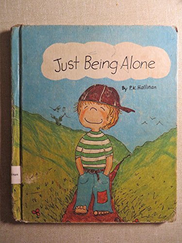 9780516035161: Just being alone