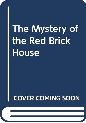 The Mystery of the Red Brick House (0516035487) by Witter, Evelyn; Axeman, Lois
