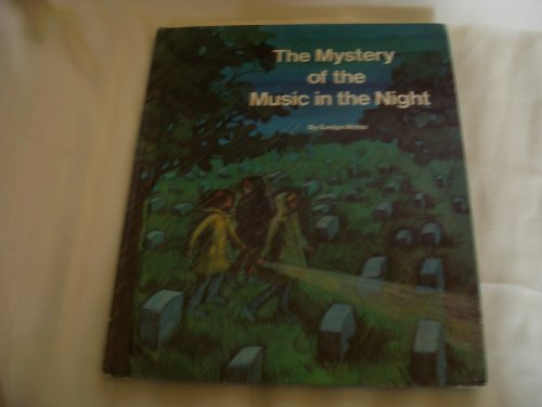 9780516035550: The Mystery of the Music in the Night