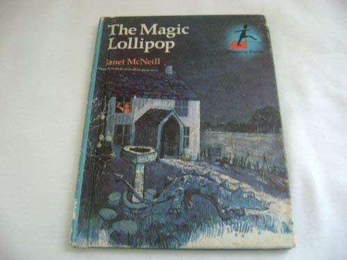 9780516035864: The Magic Lollipop (Stepping Stones)