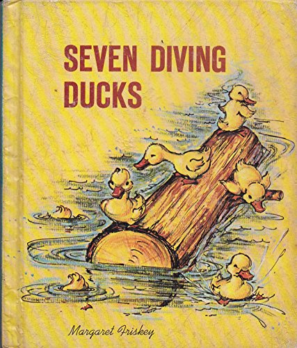 Seven Diving Ducks (Easy Reading Picture Books): Margaret Friskey