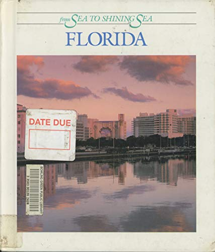 9780516038094: Florida from Sea to Shining Sea