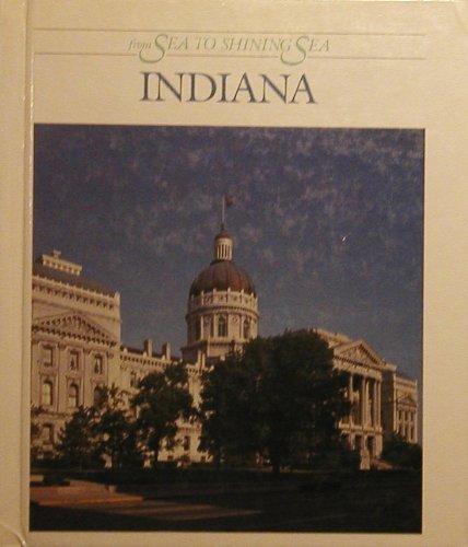 9780516038148: Indiana from Sea to Shining Sea