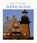 9780516038391: Rhode Island (From Sea to Shining Sea)