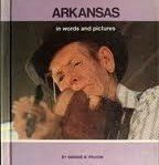 Arkansas in Words and Pictures (Young People's Stories of Our States Ser) (0516039040) by Dennis B. Fradin; Richard Wahl; Len W. Meents